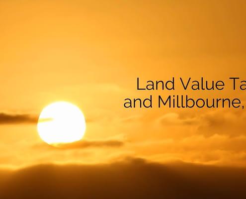 The Borough of Millbourne